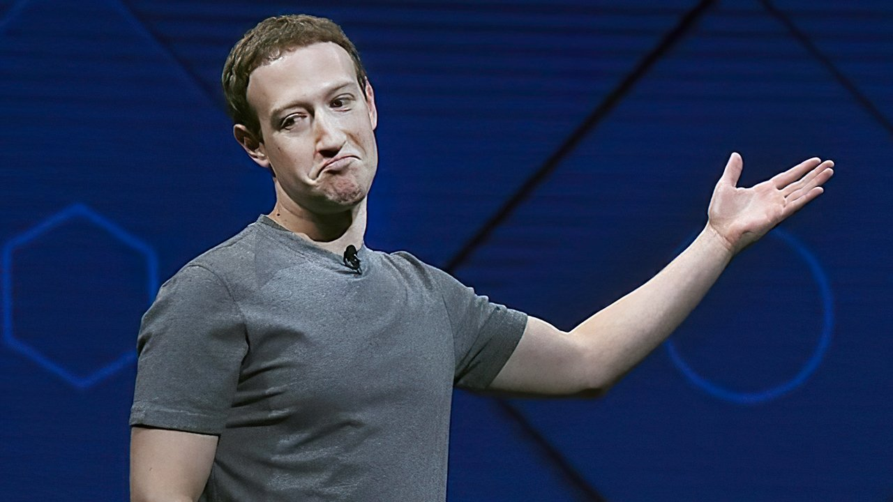 Facebook 'dangerous vulnerability' exposes millions of email addresses