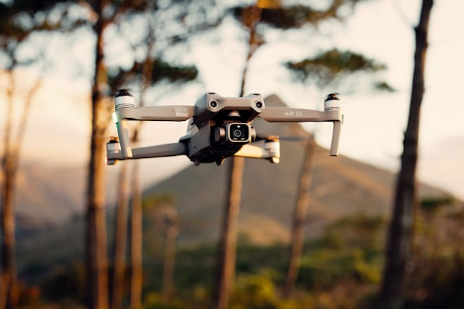 DJI reveals the Air 2S mid-size drone