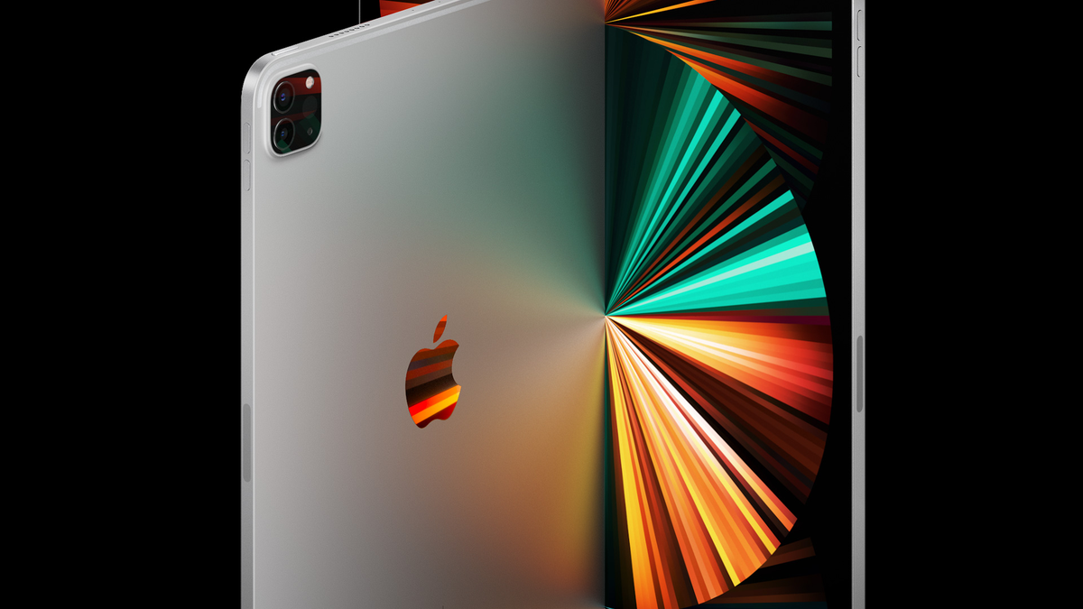 Apple's New iPad Pro Features M1 Chipset, Liquid Retina XDR Display, 5G Support – Review Geek