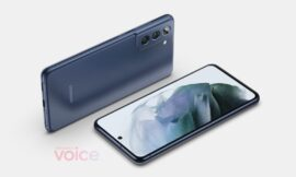 Samsung Galaxy S21 FE looks very familiar in these new renders