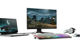 ET Deals: Dell Alienware M15 R4 Nvidia RTX 3080 300Hz Gaming Laptop for $2,579, Insignia 43-Inch 4K Fire TV for $219