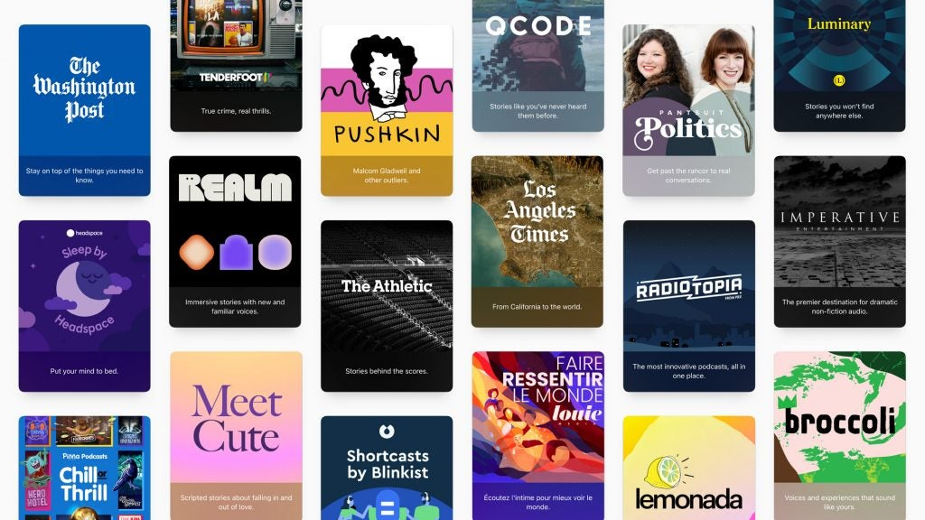 What is Apple Podcasts Subscriptions? Ad-free shows, early access and more