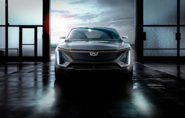 GM partners with 7 charging networks ahead of electric vehicle push – TechCrunch