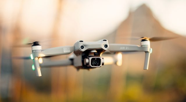 DJI Air 2S Review: Big Improvements for a Mid-Cycle Upgrade