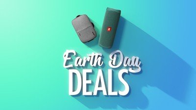 Earth Day Deals: Save on Apple Accessories From Incase, Casely, Nomad, Incipio, and More