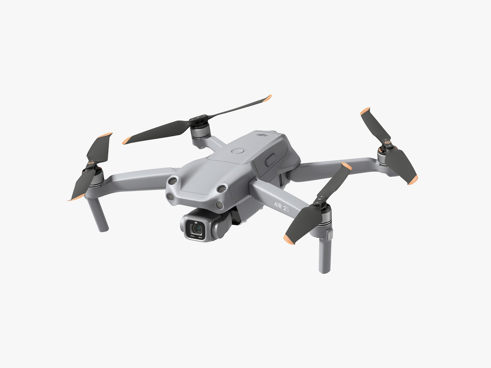 DJI Air 2S Review: The Best Drone You Can Buy