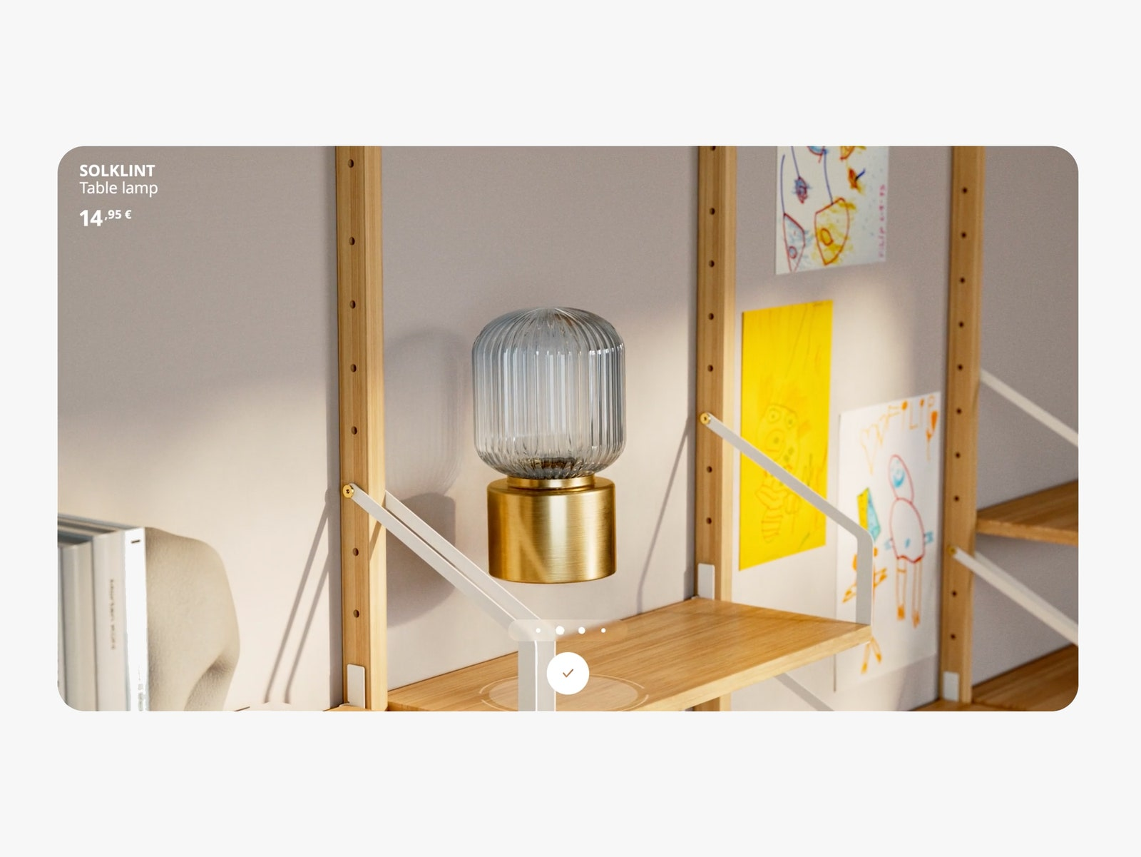 IKEA's Revamped AR App Lets You Design Entire Rooms