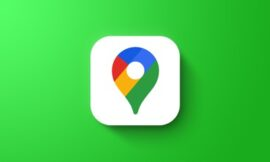 Google Maps App for iOS Finally Updated After Four Months