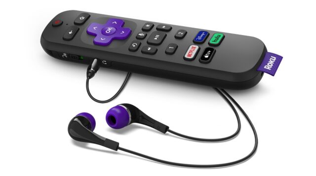 Read more about the article Roku announces new $40 Express 4K+ streamer, Voice Remote Pro