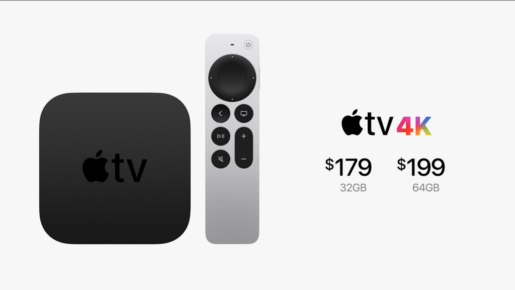 New Apple TV 4K price doesn't matter, Apple TV Plus is where the money's at