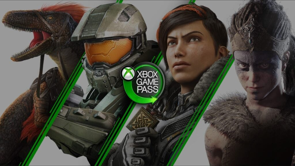 EE's new Xbox Game Pass add-on includes unlimited data for cloud gaming