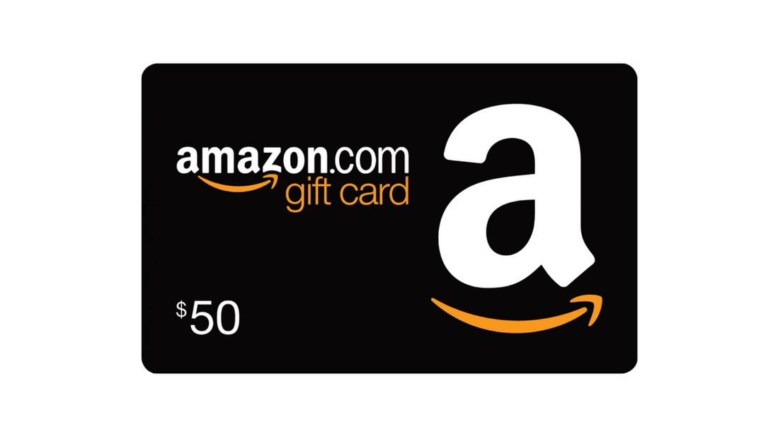 Get $15 in free Amazon credit when you buy a $50 gift card (if you qualify)
