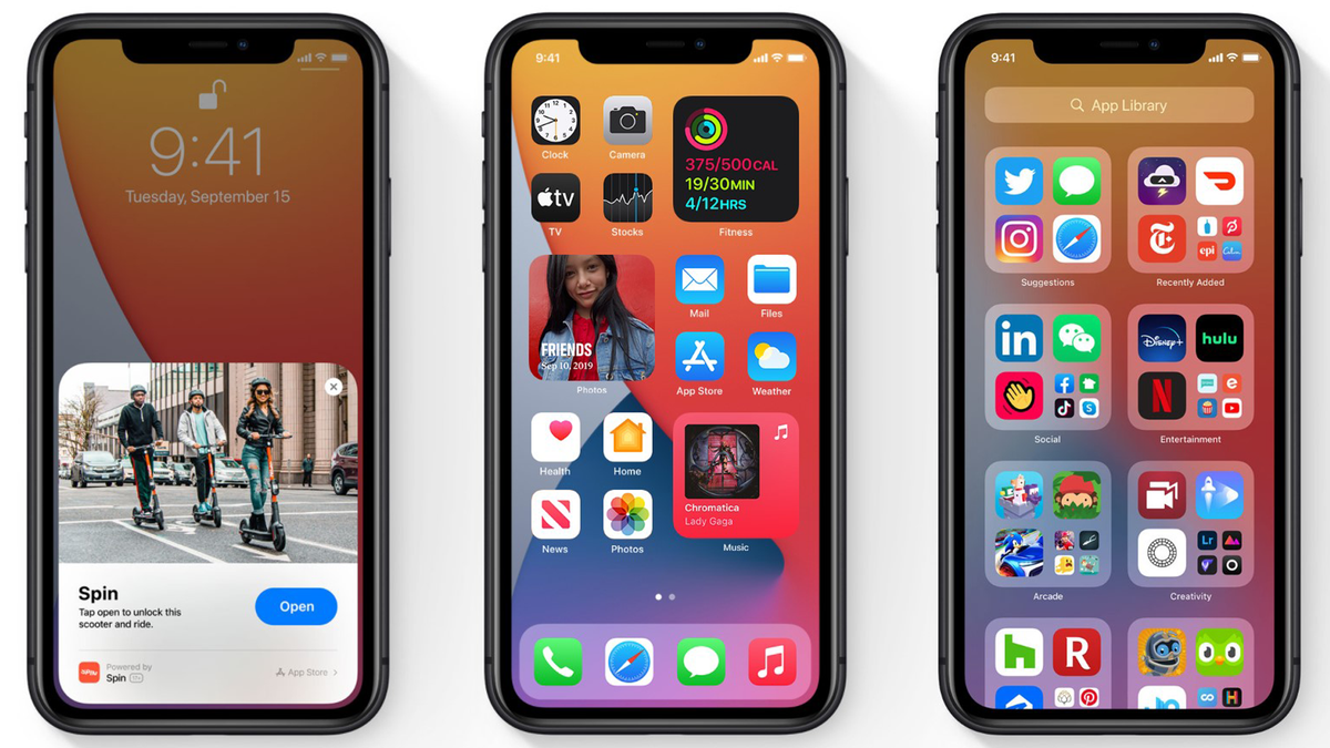 iOS 14.5 Rolls Out Next Week, With Apple Watch FaceID Unlock for iPhones – Review Geek