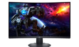 Dell's new gaming monitors support variable refresh rate for consoles, not just PC