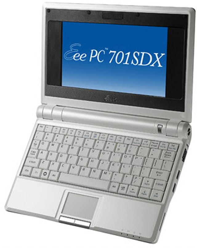 Let's remember netbooks – The Verge