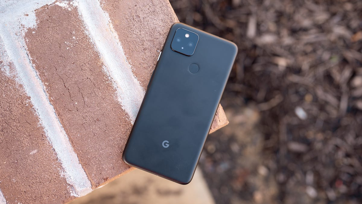 Google's Pixel 5a Sounds An Awful Lot Like the Pixel 5 – Review Geek