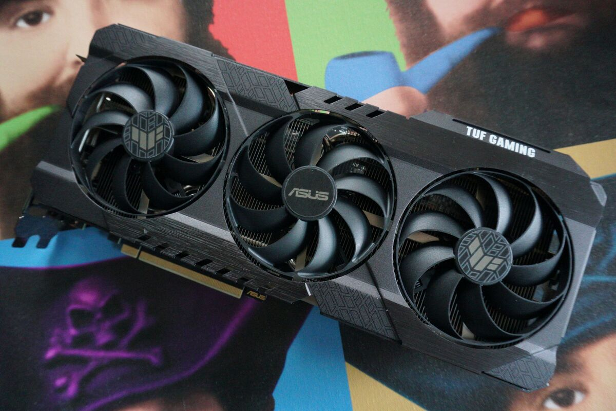 Nvidia expects crippling GPU shortages to continue throughout 2021