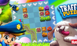 Huuuge acquires match-3 game Traffic Puzzle for $38.9M