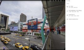 Pixel 5A camera sample leaks, hints at similar specs to the Pixel 5