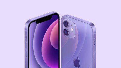 Deals: U.S. Carriers Offer Savings on Apple's New Purple iPhone 12