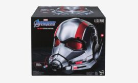 Put a collectors'-edition Ant-Man helmet on your head for $35 (save $65)