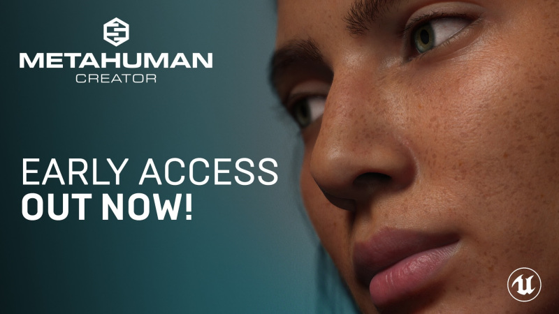 Epic Games launches early access for MetaHuman Creator tool to make realistic animated people