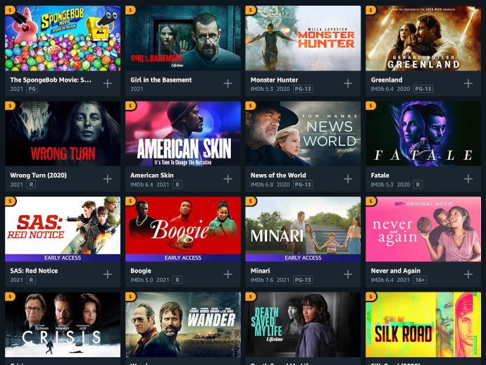 Read more about the article Where to Rent Movies Online: The 7 Best Sites for Digital Movie Rentals
