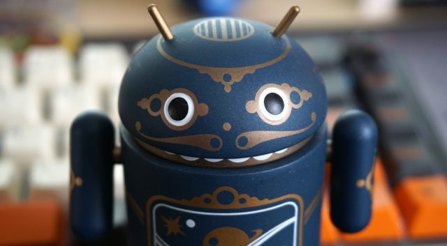Google Releases Third and Final Android 12 Developer Preview