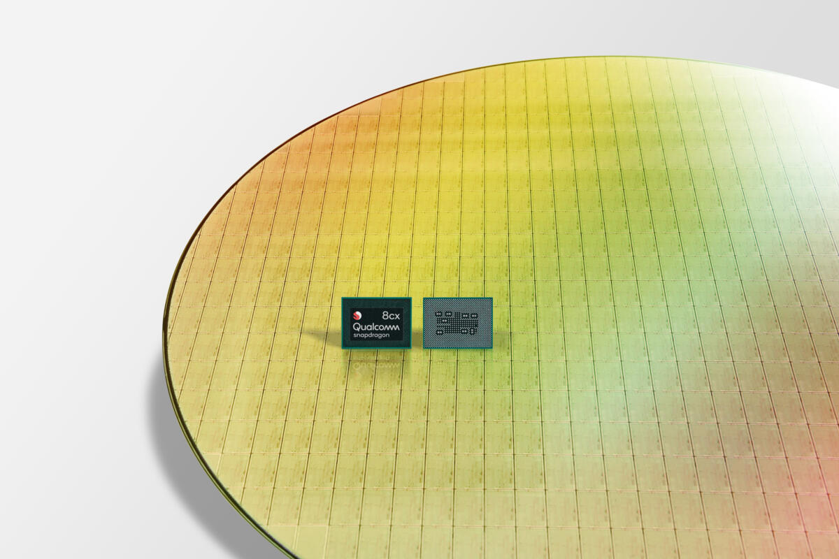 Chip shortages will continue until 2023, superfoundry TSMC says