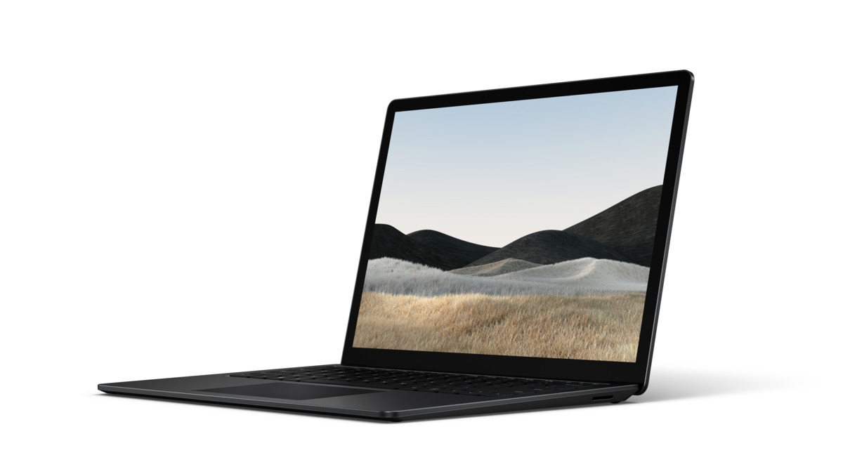 Microsoft Surface Laptop 4: Specs, features, pricing, availability
