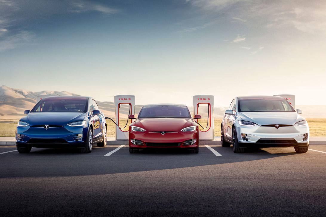 Read more about the article Tesla opening Superchargers to other EVs, Musk tweets