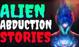Alien Abduction and UFO Sighting Stories