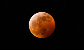 How to catch the Supermoon total lunar eclipse