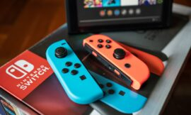 The OLED-packing, DLSS-supporting new Switch could arrive in September following pre-E3 announcement