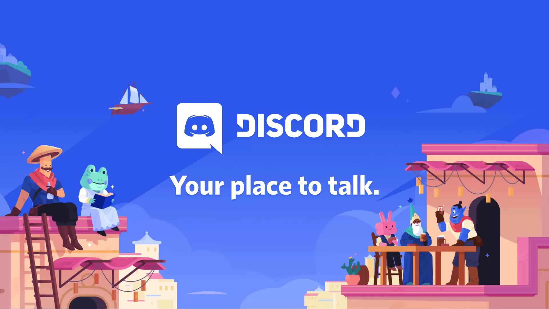 Discord platform is coming to PlayStation in early 2022