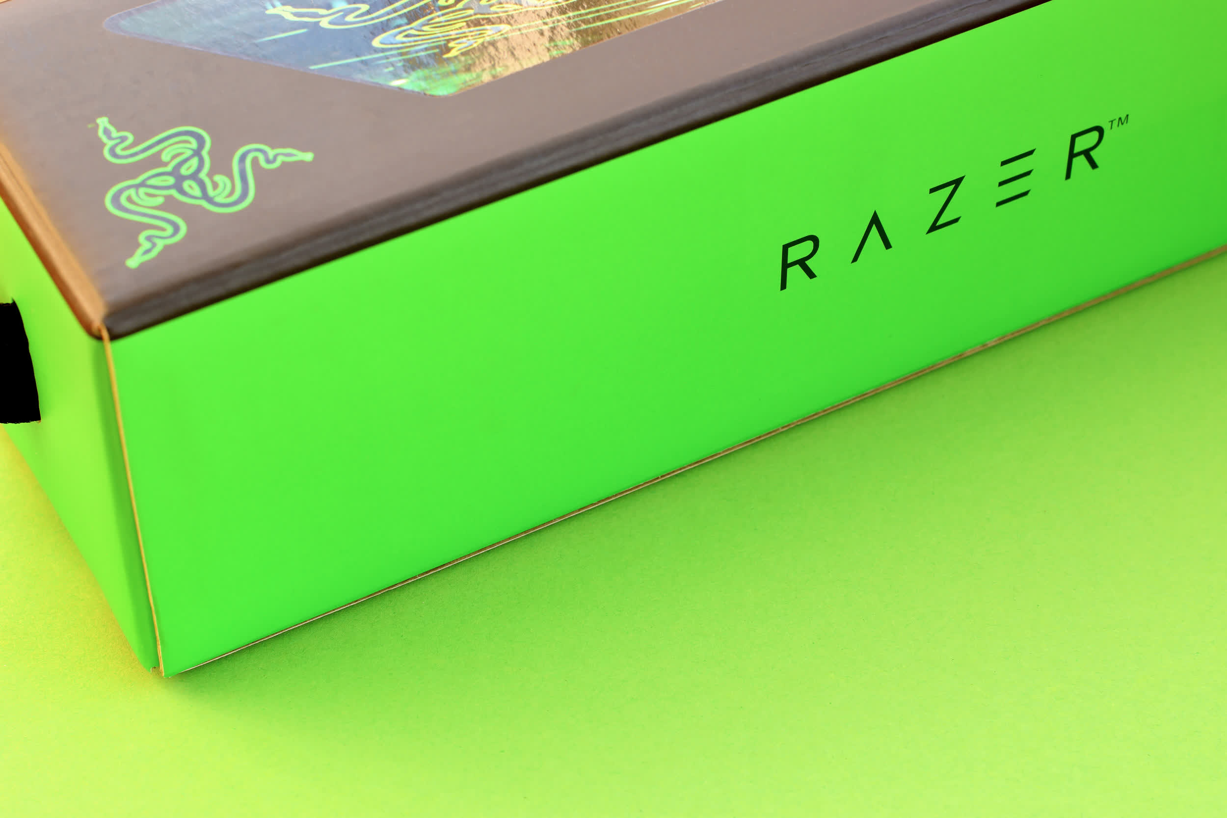 Razer PC gaming accessories are up to 25 percent off at Best Buy for a limited time