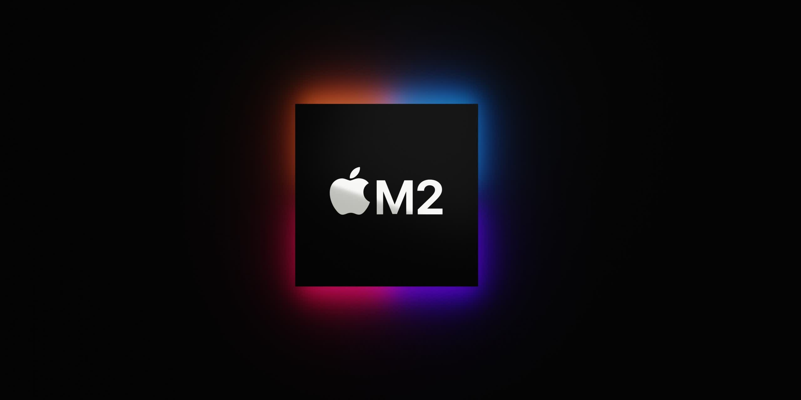 Apple set to announce new 'M2' MacBook Pros in early summer