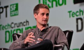 Snap CEO is happy to pay the 30% Apple tax, says Snapchat wouldn't exist without the iPhone