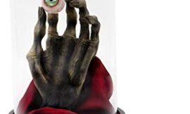 WizKids D&D Icons of The Realms: Eye and Hand of Vecna Figure, 7.5 inches