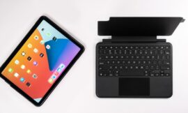 Brydge reveals Air Max+ keyboard & trackpad case for the iPad Air