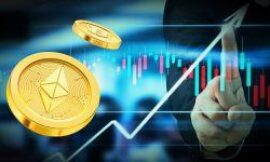 Ethereum Price on the Rise Shadowing Bitcoin