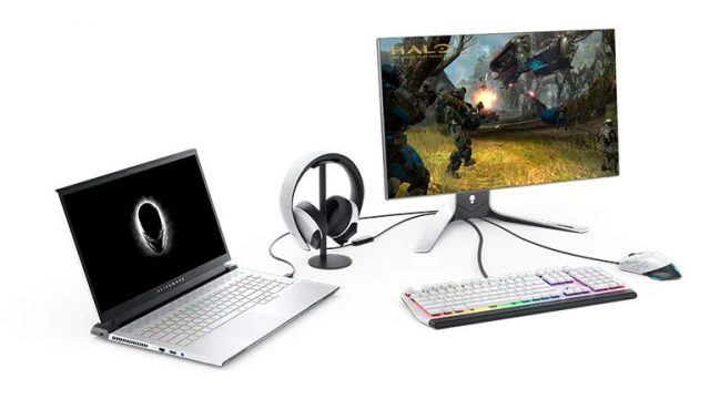 ET Deals: Dell Alienware M17 R4 Nvidia RTX 3060 144Hz Gaming Laptop for $1,665, Dell XPS 13 9300 13-Inch Core i7 Laptop for $899