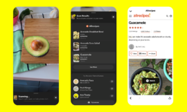 Snap emphasizes commerce in updates to its camera and AR platforms – TechCrunch
