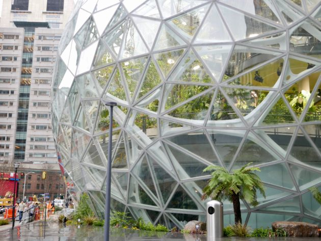 Amazon Web Services debuts 5-week accelerator for clean energy startups
