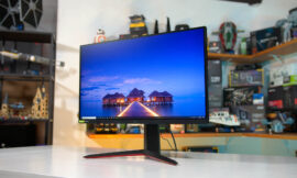 LG 27GP850 Review: Faster, Clearer, Better