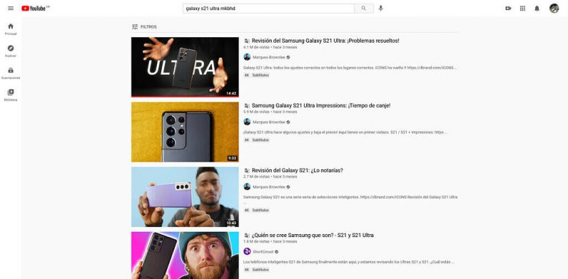 YouTube's latest experimenting is translating video titles in your local language