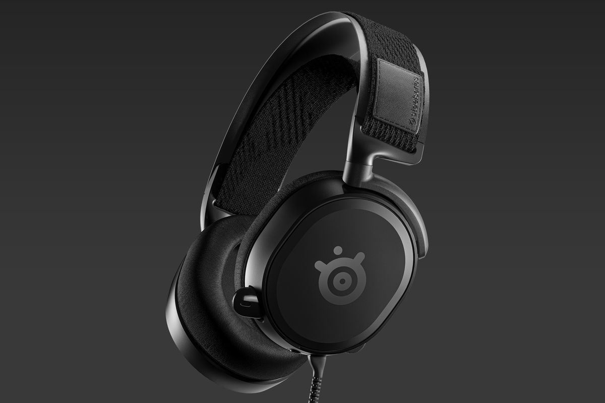 Read more about the article SteelSeries's new Prime accessories are streamlined for high-level play