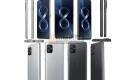 Leaked Asus Zenfone 8 Flip shows flipping cameras and Snapdragon 888