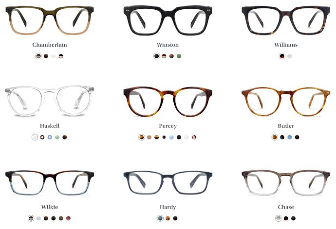Read more about the article The 5 Best Sites to Buy Glasses Online (With a Prescription)