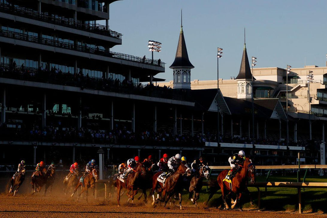 Kentucky Derby 2021: How to watch, stream live today without cable